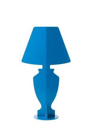 Table lamp Āhua Mini Classic Blue