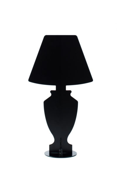 Table lamp Āhua Mini Classic Black