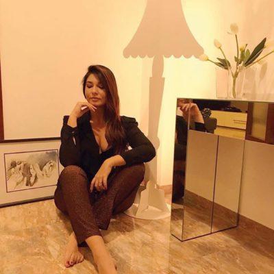 Elisa Dospina-Lampada da terra Āhua Classic Bianca